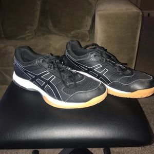 Girls ASCIS Volleyball Shoes